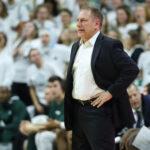 Tom Izzo, The American Basketball Player Of Michigan State