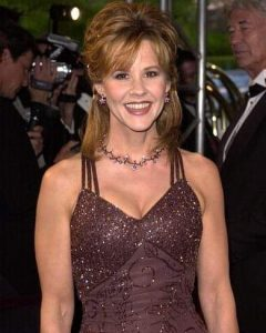 Linda Blair has confirmed that she will not be part of the new trilogy 'The Exorcist.