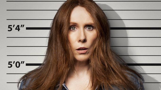 """""""Hard Cell"""": Netflix Casts For Catherine Tate Prison Comedy Series"""