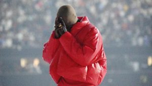KanyeWest: The Mercedes-Benz Stadium embraces its residency
