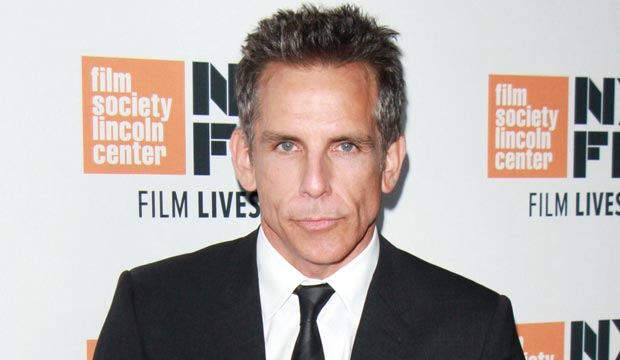 "After claiming Hollywood is a ""meritocracy"", Ben Stiller gets backlash"