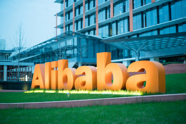 Alibaba, Tencent and Meituan suffer huge market losses