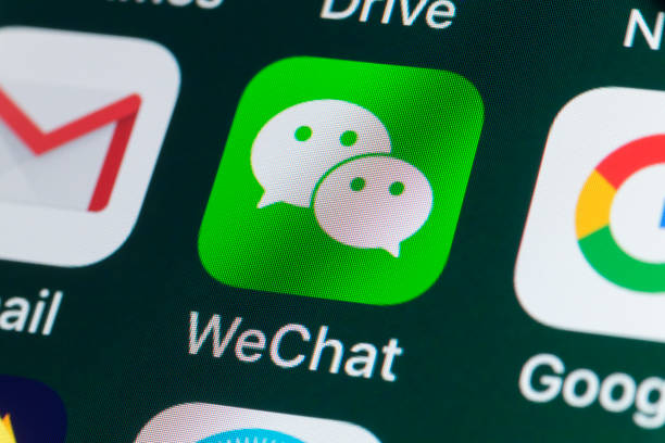 WeChat bans user registrations in China as China cracks down tech