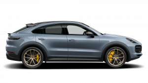 First Drive: The 2022 Porsche Cayenne Turbo GT is in a class of its own