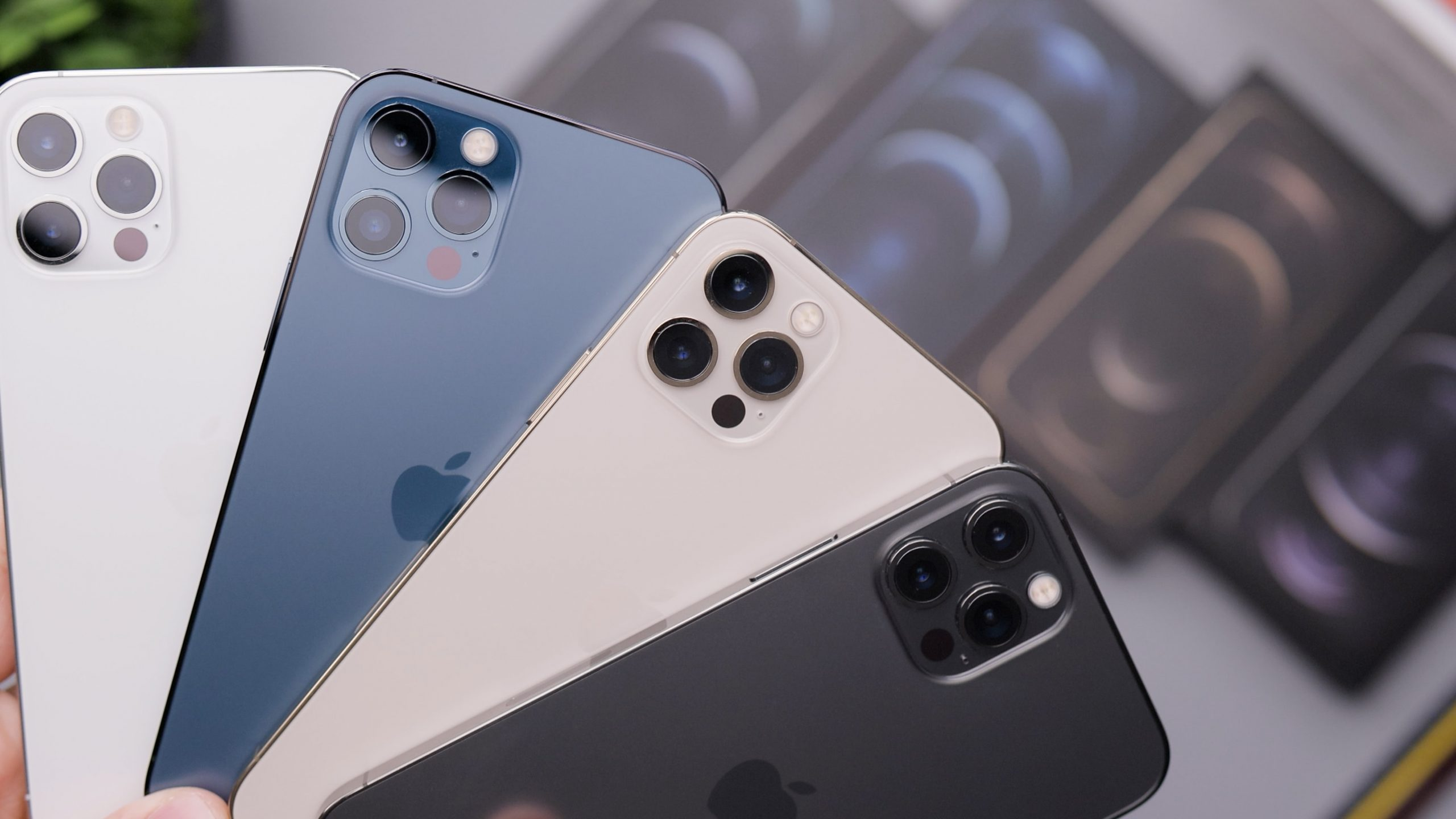 Leak suggests that the next iPhone will feature an always-on display