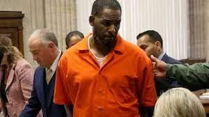 Jurors are the only members of public permitted in the courtroom during R. Kelly's trial.
