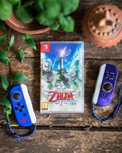 Nintendo Switch Online Update