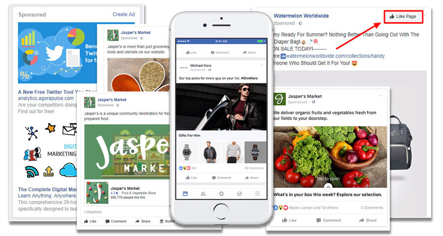 Facebook Advertising: A Complete Guide