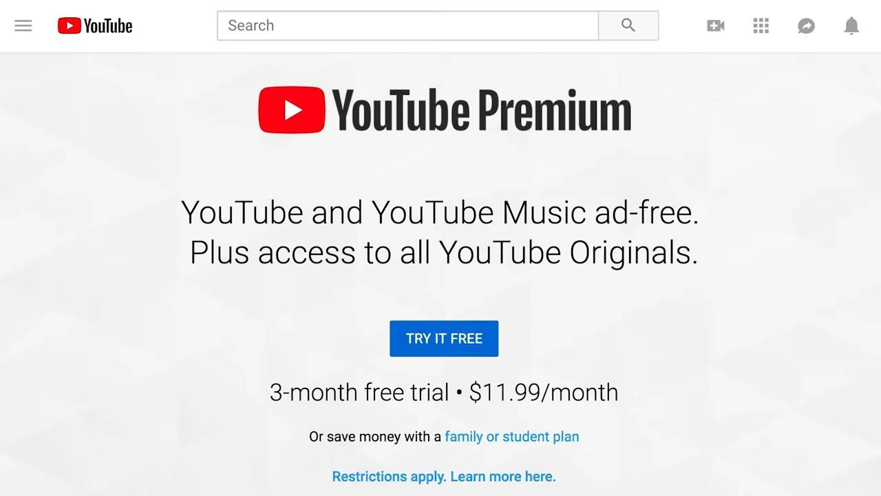 What is YouTube Premium And What Are Its Benefits?