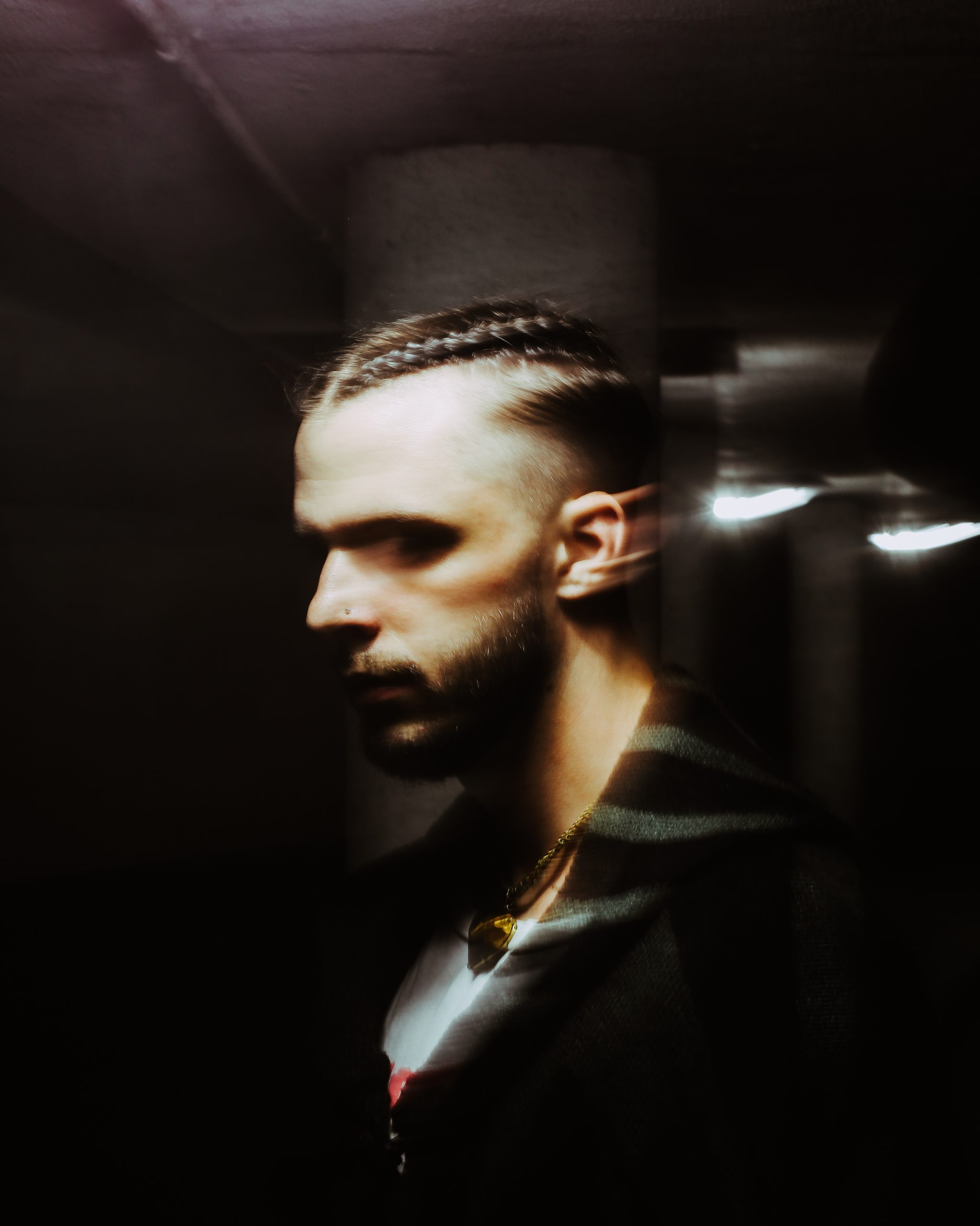 Christian Mariconda released a new hiphop song Nowadayze