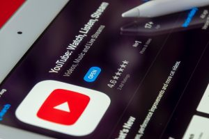 Why Use a YouTube Banner Template?
